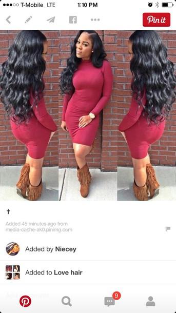 dress same color same style