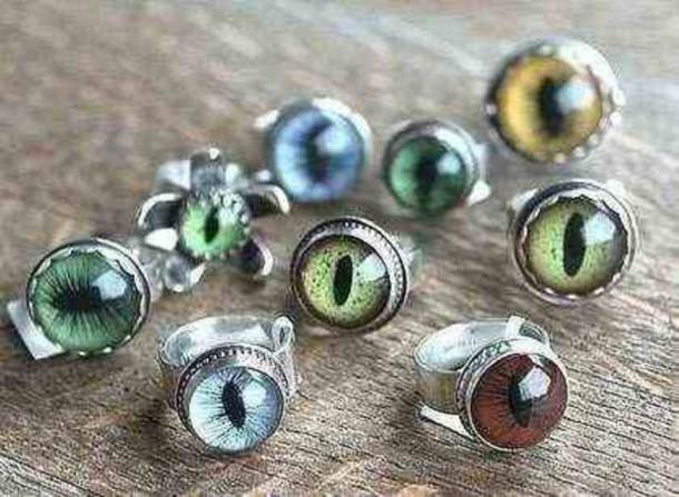 jewels reptile ring jewelry
