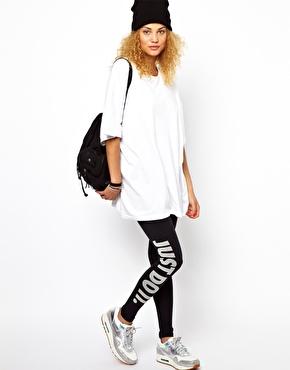 Nike | Nike Just Do It Leggings at ASOS