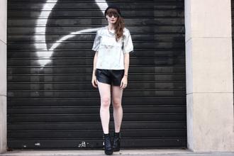 top shoes blogger mahayanna