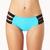 Futuristic Cutout Bikini Bottom   FOREVER 21 - 2000111735