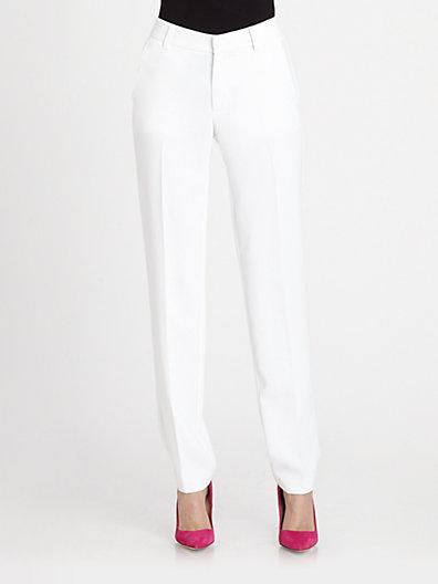 Nanette Lepore - Pow Wow Pants - Saks.com