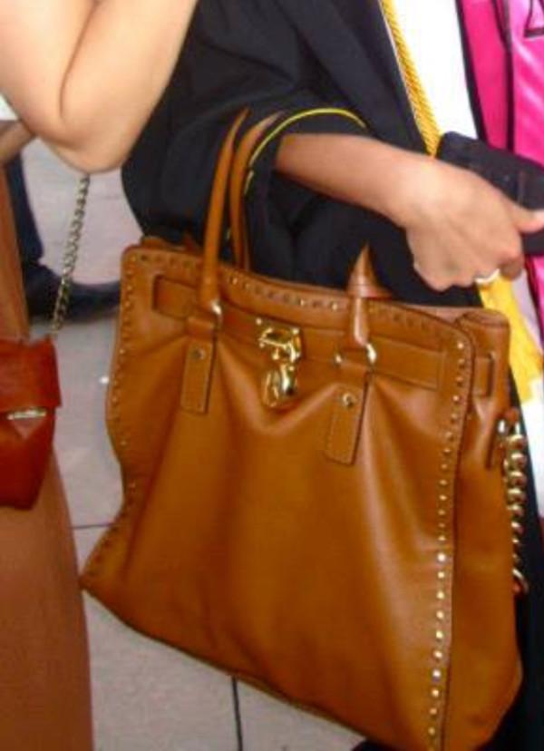bag leather bag brown bag large bag