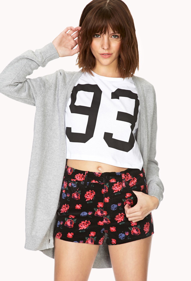 Womens shorts, high waist shorts, short shorts and jeans shorts   shop online   Forever 21 -  2000073944