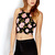 Darling Rose Crop Top | FOREVER21 - 2000070322
