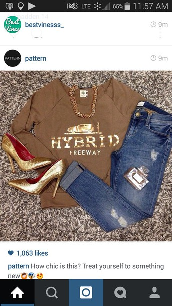 shirt hybrid