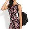 In the garden bodycon dress | forever 21 - 2056406805