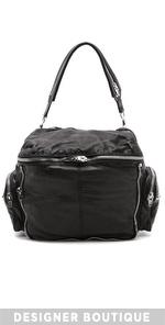 Alexander Wang Duffel, Bucket, & Shoulder Bags