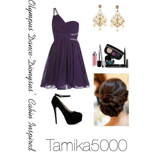 shoes jewels dress