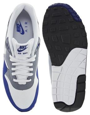 Nike | Nike Air Max 1 Sneakers at ASOS