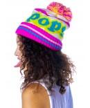Pop Knit Hat | Dolls Kill