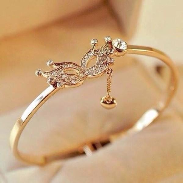 jewels ring diamonds masquerade mask sparkley