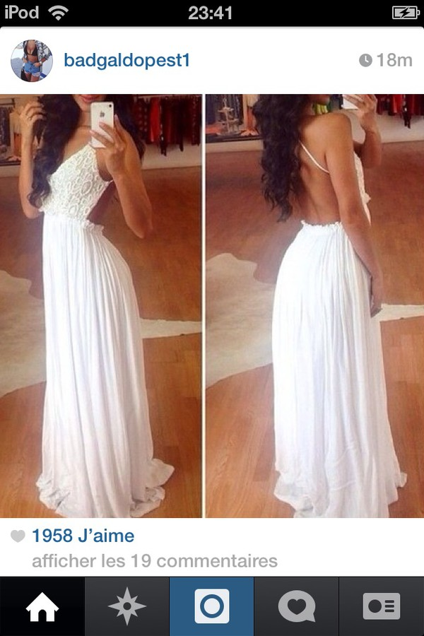 dress style cute dress white dress dress summer