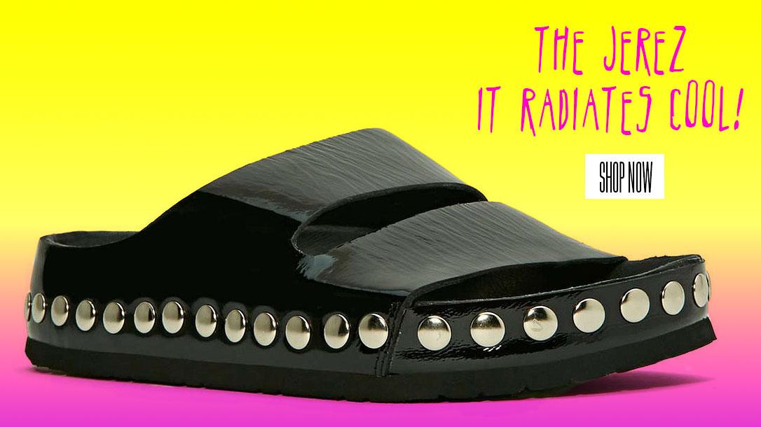 Designer Women's Shoes. Jeffrey Campbell Shoes, Minnetonka, Matiko, Senso Diffusion, Messeca At Envishoes.