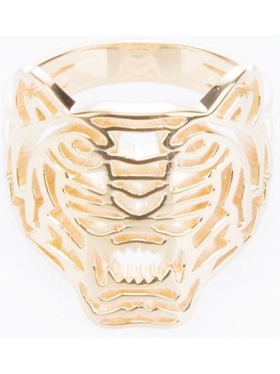 Kenzo Tiger Ring - Renaissance - Farfetch.com
