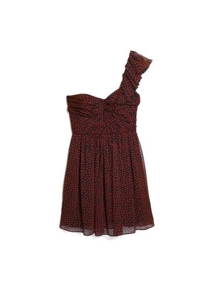 kiss asymmetric dress