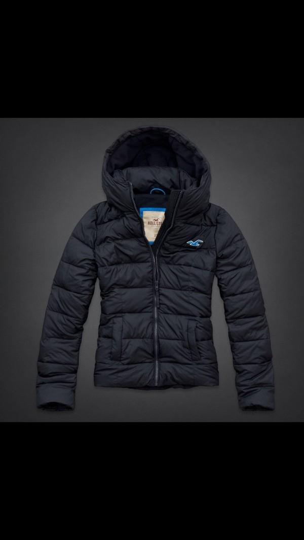 coat hollister