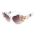 PASTEL FLORAL SUNGLASSES / back order – HolyPink