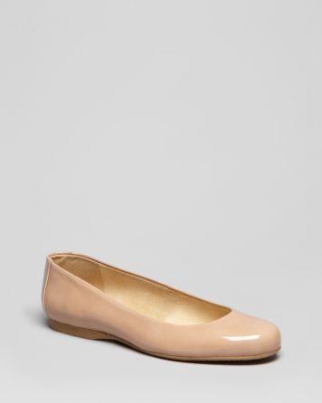 Stuart Weitzman Ballet Flats - Bambina | Bloomingdale's