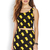 Bart Simpson Bodycon Skirt | FOREVER21 - 2000070141