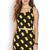 Bart Simpson Bodycon Skirt | FOREVER21 - 2000070141