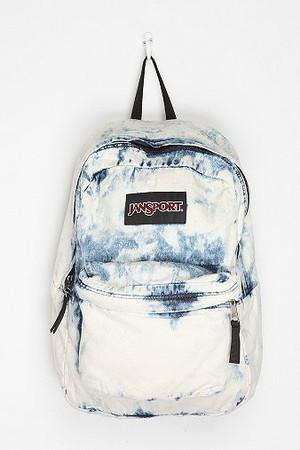 Jansport Acid Wash Backpack - Urban Outfitters ($20-50) - Svpply