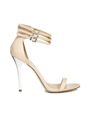 ASOS | ASOS HARROGATE Heeled Sandals at ASOS