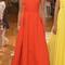 Moustache cotton halter gown by rosie assoulin   moda operandi