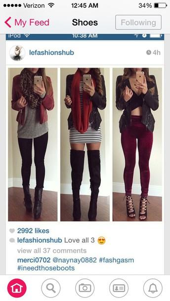 leggings red leggings velvet leggings red velvet