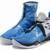 Jordan XX8 Blue Black White Nike Men's Basketball Shoes