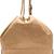 A.P.C. - Beige Nubuck Bucket Bag   SSENSE