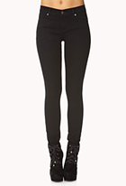 Classic Skinny Jeans | FOREVER21 - 2000076082