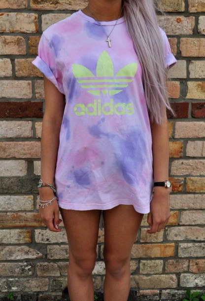 dress adidas