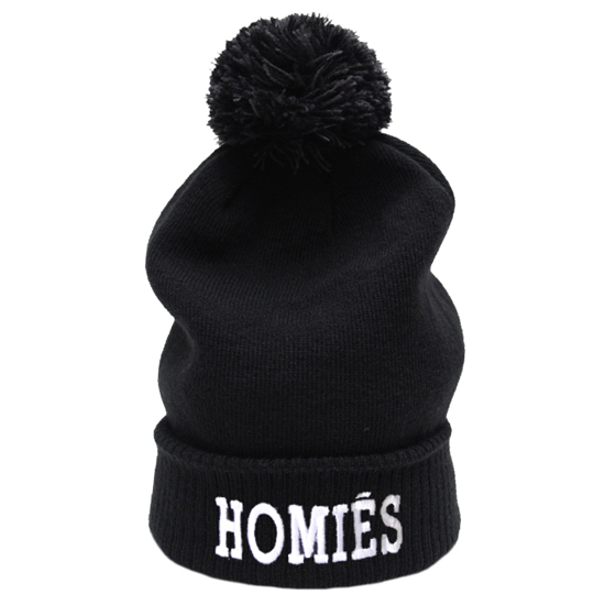 Homies Beanie Hat £8.99   Free UK Delivery   10% OFF