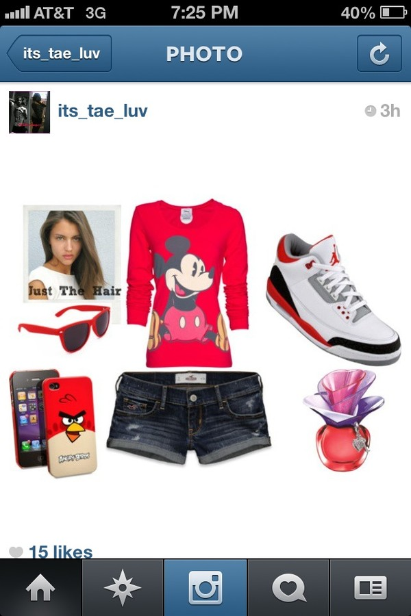 shoes air jordan mickey mouse shorts sweater