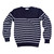 Navy/White Nautical Stripe Sweater - Ovadia & Sons ($100-200) - Svpply