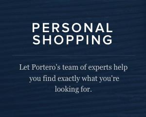 Find It | Portero Luxury