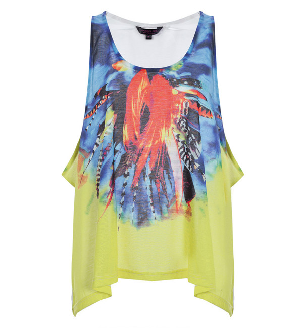 top stylemoi cool tank top summer outfits streetstyle