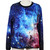Galaxy Fuse Sweater | Outfit Made