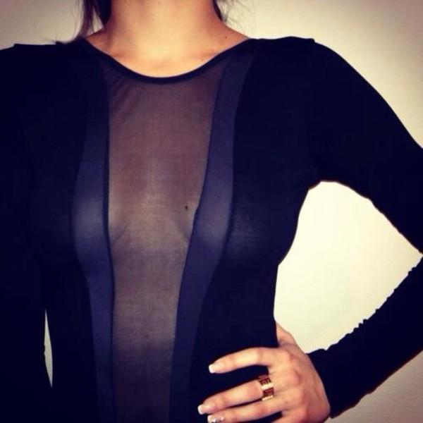 dress little black dress blue
