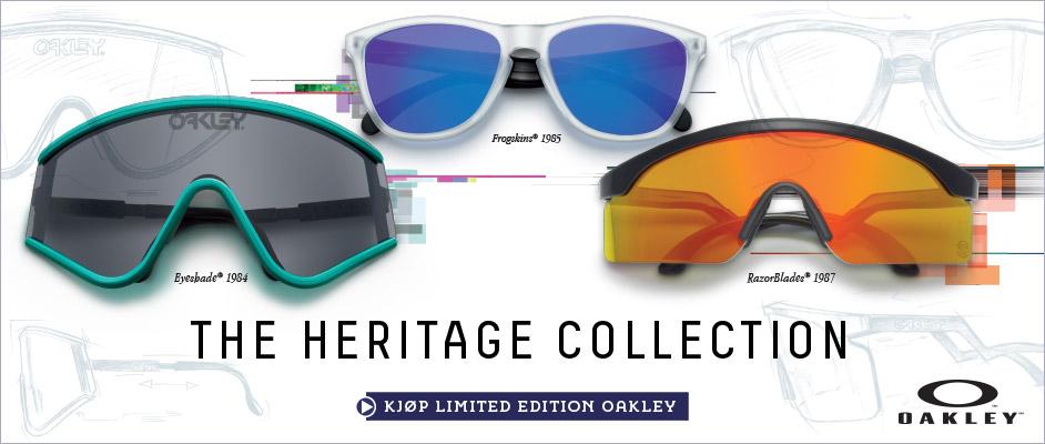 Sunglasses Shop Norge : Designersolbriller : Inkludert Oakley og Ray-Ban solbriller : Solbriller Norge