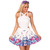 Mooloola Bed of Roses Dress | $39.00 was $69.99 | City Beach Australia