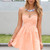 SABO SKIRT Pastel Molly Dress - $54.00 ($54.00) - Svpply