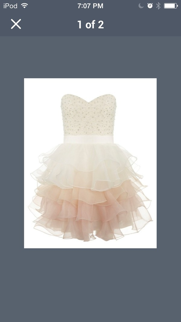 dress tutu dress