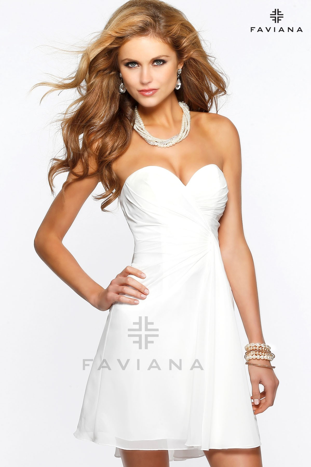 Style: 7075a - Prom Dresses -
