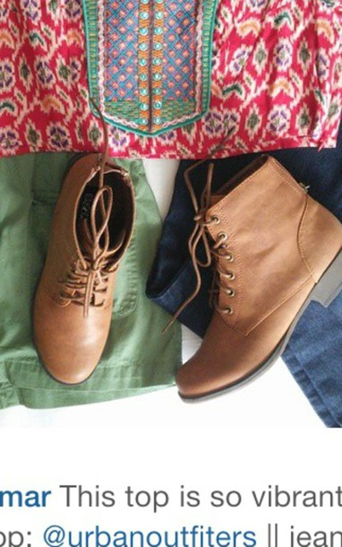 shoes ankle boots combat boots cute boots fashionista