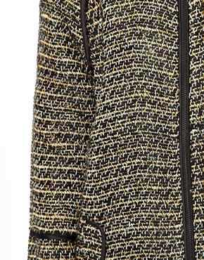Selected | Selected Cassandra Coat in Tweed at ASOS