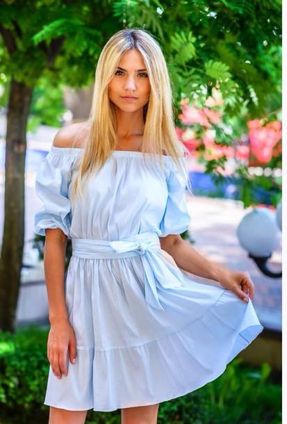 dress summer dress short dress clothes