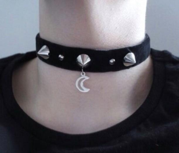 top necklace fashio
