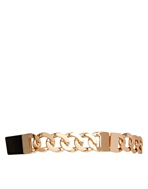 ASOS | ASOS Chunky Chain Waist Belt at ASOS